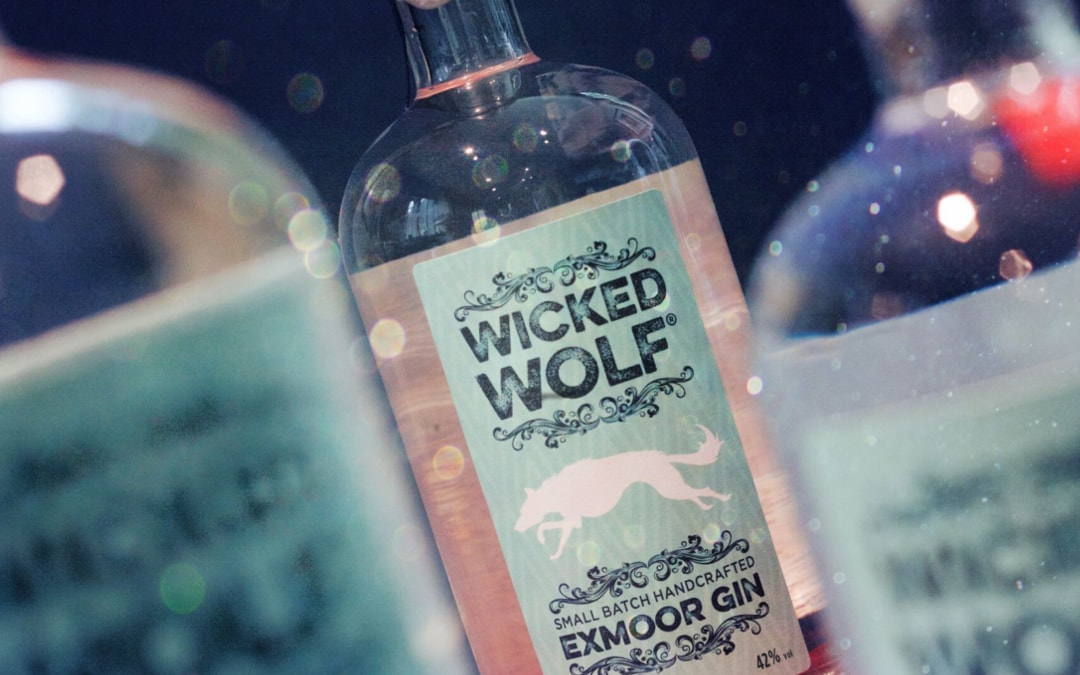 An Interview With Wicked Wolf Gin